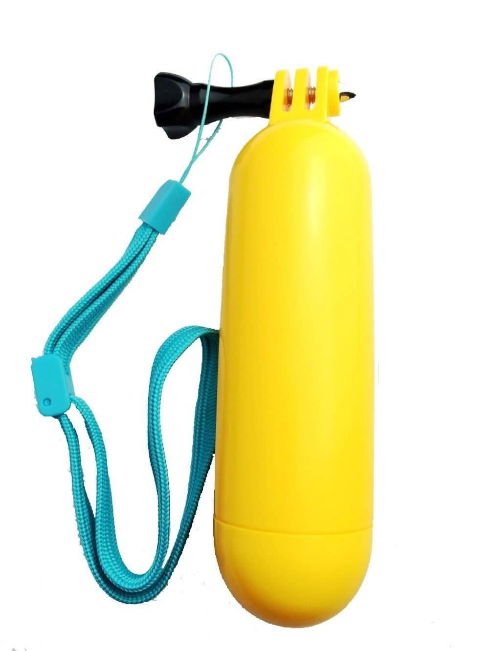 Vand udstyr til GoPro