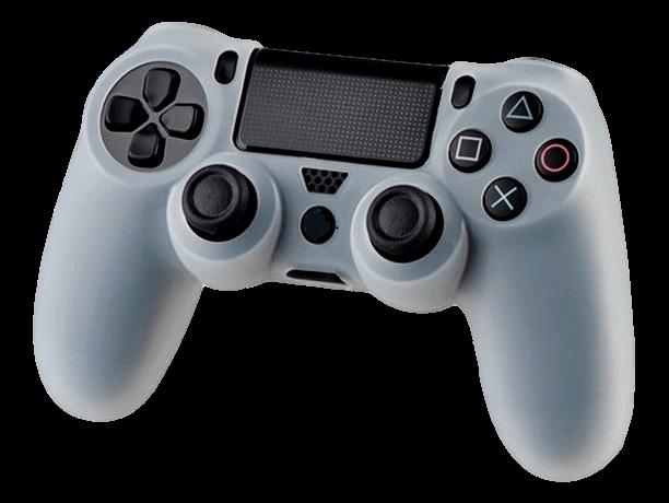 Silikone cover til PS4 controller