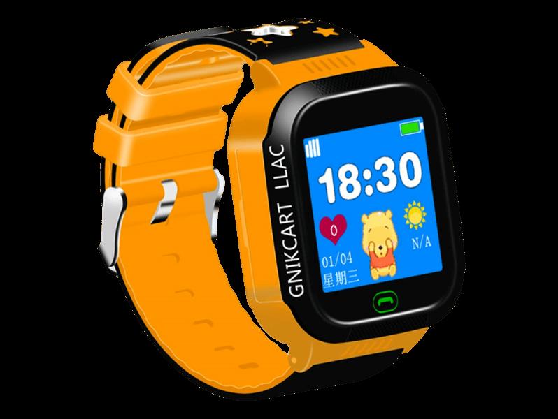 Børne smartwatch