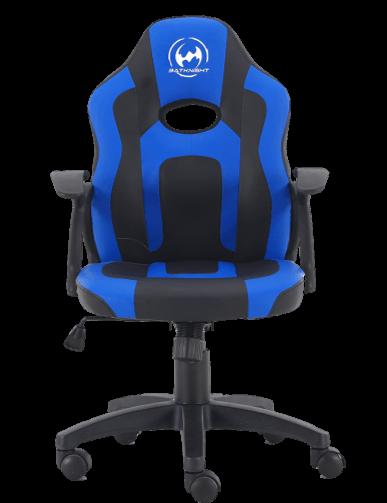 Gamerstol blå