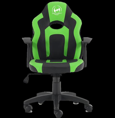 Grøn Gamerstol