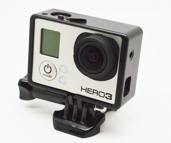 the frame til gopro hero 3