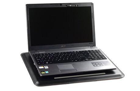 kølemåtte / holder til bærbar computer og macbook