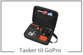 taske til gopro