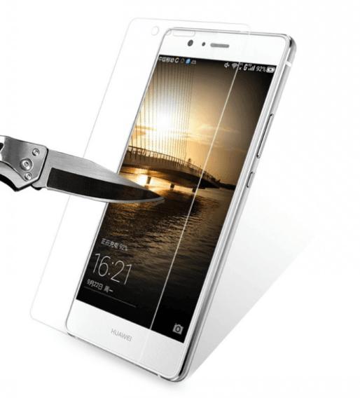 Huawei P9 Lite beskyttelsesglas